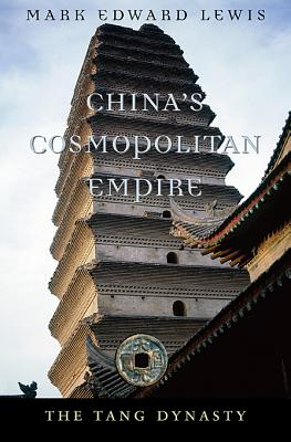 China's Cosmopolitan Empire By Lewis, Mark Edward/ Brook, Timothy (EDT)