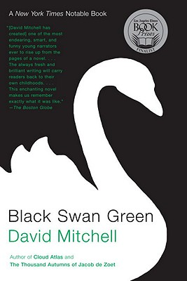 Black Swan Green By Mitchell, David